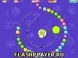 Игра Инопланетная Зума - играть бесплатно онлайн