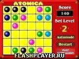 Игра Атомика - играть бесплатно онлайн