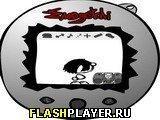 Игра Эмогочи - играть бесплатно онлайн