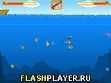 Игра Фанат рыбалки - играть бесплатно онлайн