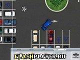 Игра Парковочное соревнование - играть бесплатно онлайн