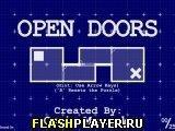 Игра Открывай двери - играть бесплатно онлайн