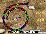 Игра Извивающаяся змея - играть бесплатно онлайн