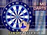 Игра Взрывной дартс - играть бесплатно онлайн