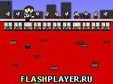 Игра Арахнофобия - играть бесплатно онлайн