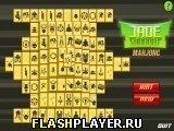 Игра Маджонг: Нефритовая тень - играть бесплатно онлайн