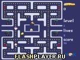 Игра Ребёнок пакмана - играть бесплатно онлайн