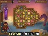 Игра Пиратские цепи - играть бесплатно онлайн