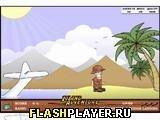 Игра Приключения на острове - играть бесплатно онлайн