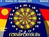 Игра Дартс 301 - играть бесплатно онлайн