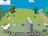Игра Несушка - играть бесплатно онлайн