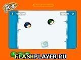 Игра Сумо пингвинов - играть бесплатно онлайн