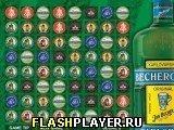 Игра 3 в ряд - играть бесплатно онлайн