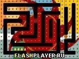 Игра Пакман-вирус - играть бесплатно онлайн