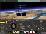 Игра Космический шаттл - играть бесплатно онлайн