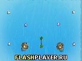 Игра Козявка в леднике - играть бесплатно онлайн