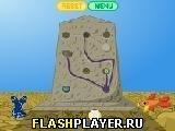 Игра Пустынный обелиск - играть бесплатно онлайн