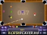 Игра Снукер - играть бесплатно онлайн