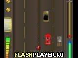 Игра Сумасшедшая гонка - играть бесплатно онлайн