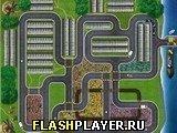 Игра Горячая погоня - играть бесплатно онлайн