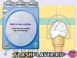 Игра Жаркие выходные - играть бесплатно онлайн