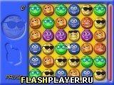Игра Весёлая головоломка - играть бесплатно онлайн