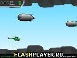 Игра Вертолёт-коммандос - играть бесплатно онлайн