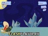 Игра Безумные пушечные ядра 3 – Холодный фронт - играть бесплатно онлайн