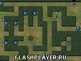 Игра Приключения Плипа - играть бесплатно онлайн