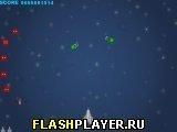 Игра Галактический поединок - играть бесплатно онлайн