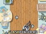 Игра Офисный кёрлинг - играть бесплатно онлайн