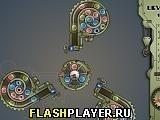 Игра Фабрика шестерёнок - играть бесплатно онлайн