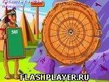 Игра Точный бросок - играть бесплатно онлайн