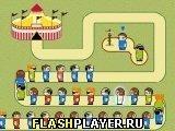 Игра Марш - играть бесплатно онлайн