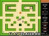 Игра Человек-тыква - играть бесплатно онлайн