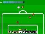 Игра Идеальный вратарь - играть бесплатно онлайн