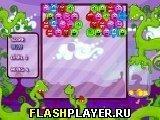 Игра Шипучие пузырьки - играть бесплатно онлайн