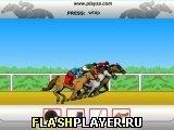 Игра Скачки 2008 - играть бесплатно онлайн