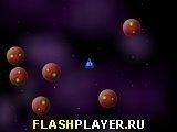 Игра Космические яйца - играть бесплатно онлайн