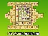 Игра Шанхай - играть бесплатно онлайн