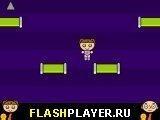Игра Суперпрыгунья - играть бесплатно онлайн