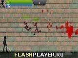 Игра Тринити Стик 2 - играть бесплатно онлайн