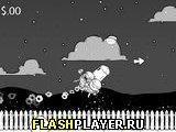 Игра Близнецы-космонавты - играть бесплатно онлайн