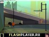 Игра Броски в корзину - играть бесплатно онлайн