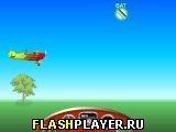 Игра Воздушное приключение - играть бесплатно онлайн