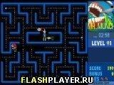 Игра Мистер Манч - играть бесплатно онлайн