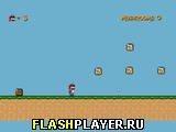 Игра Супергрибной Марио - играть бесплатно онлайн