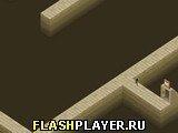 Игра Лабиринт. Потерянный путь 1 - играть бесплатно онлайн