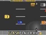 Игра Атомный гонщик - играть бесплатно онлайн