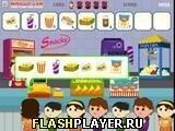 Игра Продавец в кинотеатре - играть бесплатно онлайн